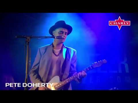 Pete Doherty - Live at Sound City Liverpool 2016 - Part 2