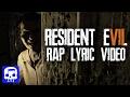 "Resident Evil 7 Rap LYRIC VIDEO By JT Music   ""Shadow Of Myself"""