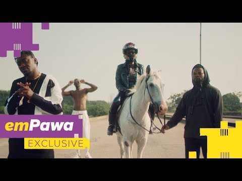 GuiltyBeatz - IYABO (feat. Falz & Joey B) [Official Video]