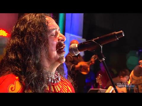 MORENADA ALBORADA EN VIVO 2013 - CHISPAS DEL AMOR