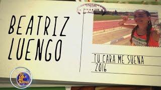 Beatriz Luengo - TCMS5