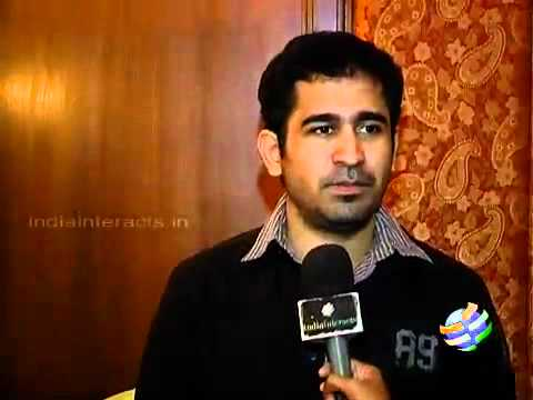 Vijay Antony talks about Velayutham Success