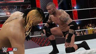 WWE 2K16 HIGHLY COMPRESSED 100MB