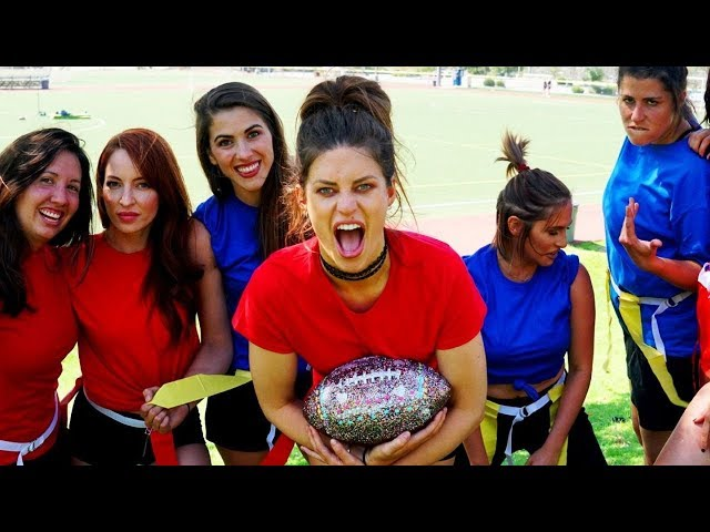 The Most Intense Game Ever   Hannah Stocking thumbnail