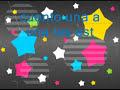 las estrellas caramelos de cianuro