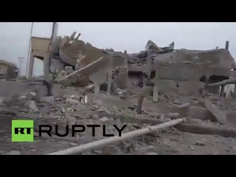 Syria: Kurdish fighters repel IS attacks on Tel Abyad and Suluk