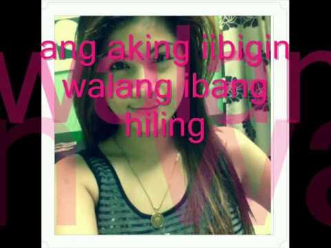 rap song lyrics tagalog images