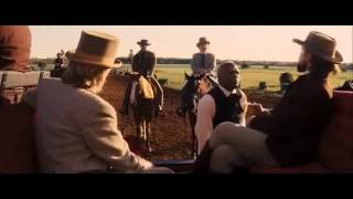 STEPHEN STILL EXISTS IN AMERICA (DJANGO)
