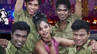 Tange Wala Ha Vaat Majhi Baghtoy   Marathi Item Song