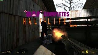 Daf Completes Half Life 2 part 10