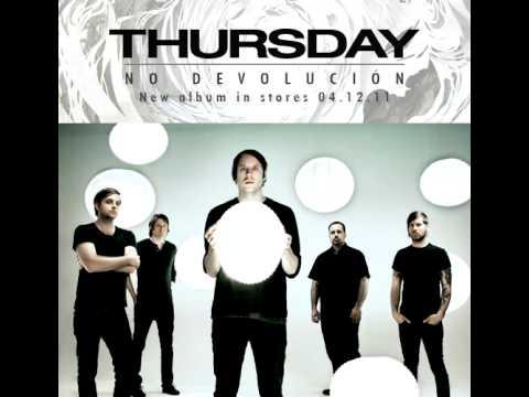 Thursday - No Answers