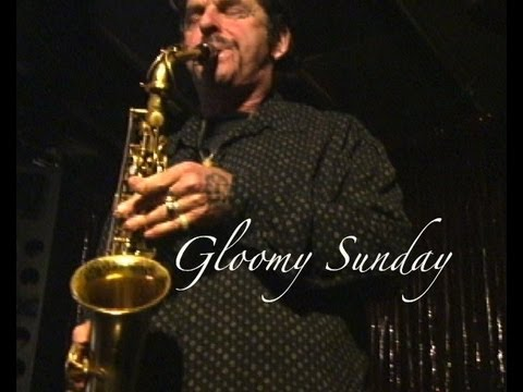 Gloomy Sunday: The Hungarian Suicide Song