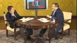 @ Rafael Correa y Jorge Lanata