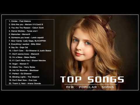 Top Song This Week (Vevo Hot This Week) - popular songs 2020