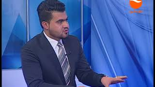 BAZ NEGAH   EP 1201 02 01 2018 بازنگاه ـ ایا داعش در سال 2018 در افغانستان نابود خواهد شد