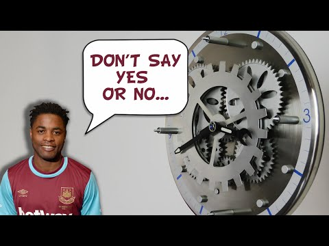 YES/NO GAME: Alex Song