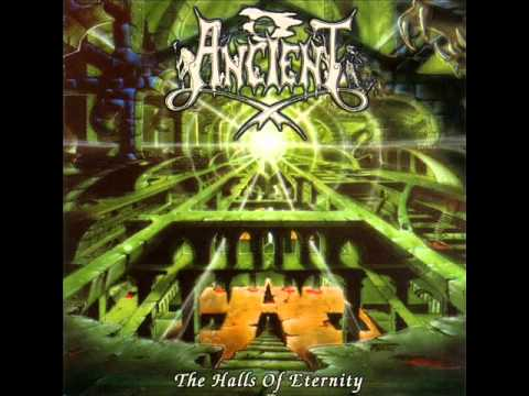 Ancient - Born In Flames