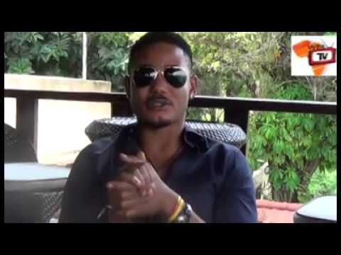 FPA WEB TV: Actor Artus Frank on Ebola March in Liberia: