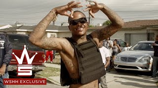 """AD """"Thug"""" Feat. YG (WSHH Exclusive - Official Music Video)"""