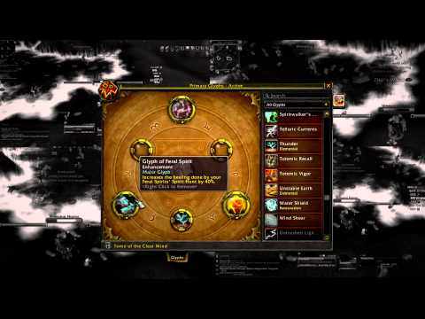 Best Levelling Specs for Mists of Pandaria Part 1