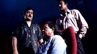Vijayakanth threatens to kill ex-Chief Minister | Sudesi