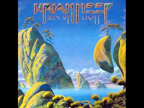 Uriah Heep - Mistress of All Time