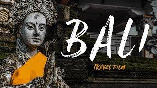 Wonderfull  Bali / Short Video / Travel Film / Sony A6300