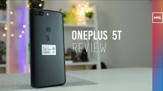 OnePlus 5T Review - Snapdragon 835 and Dual Cameras for $500!