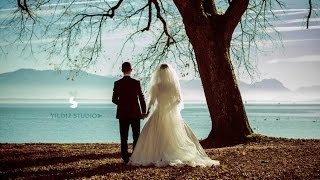 Gizem ile Kaan Wedding Story 2016