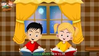 we wish you a merry Christmas and a happy new year Nursery Rhymes