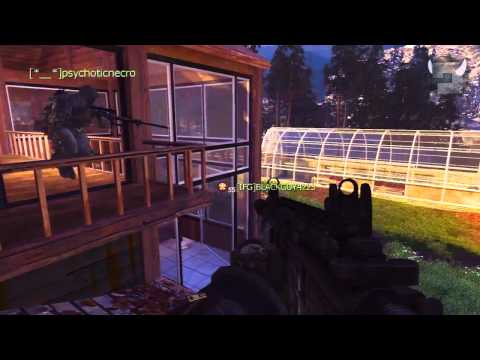 Call of Duty: MW2: Intento de dar mi Opinion Sobre Black Ops 2 (Live Gameplay/Comentado)