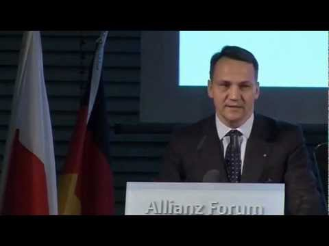 Poland's 'apocalyptic' plea to Germany
