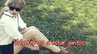 Taylor Swift   We are never ever getting back together (Sub español)
