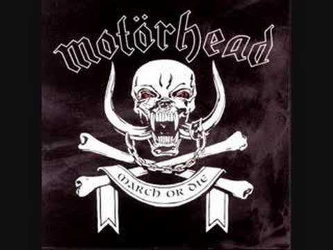 Motorhead - Jack The Ripper