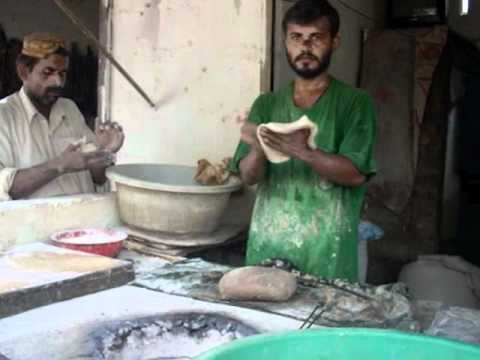 Tribute To Parveen Saeed Owner Of Khana Ghar By Kasbit Student Of Mba-3 video