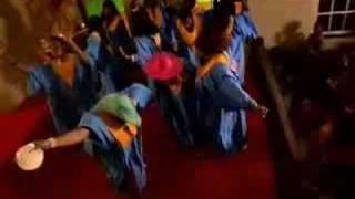 Watch Shaggy Church Heathen video