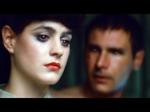 The Ending Of Blade Runner Explained