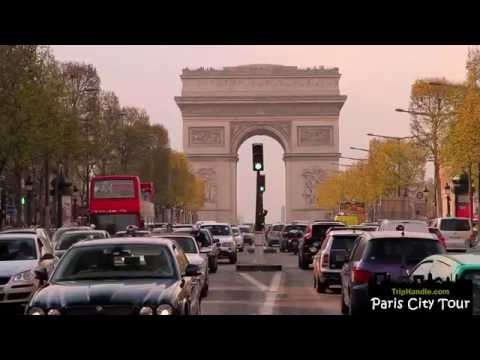 Paris City Travel Guide | TripHandle