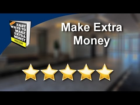 Make Extra Money Los Angeles Wonderful Five Star Review by Michelle M.