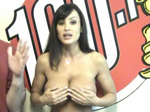 Lisa Ann Chats With Monkeyboy video