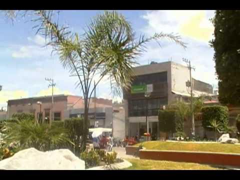 El Jardin De Ixmiquilpan Hidalgo