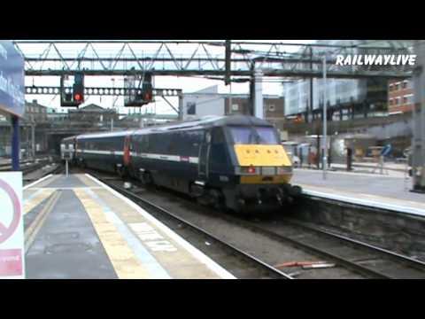 Trains to Glasgow | Train Times Glasgow | TransPennine Express