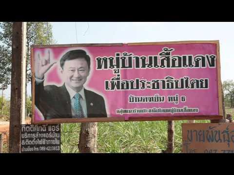 กำนันสุเทพ Thailand Protests Northeast vows poll payback to Shinawatra Clan