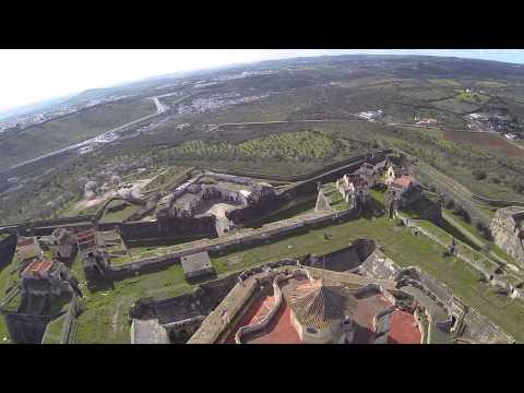 Elvas - Forte Nossa Senhora da Gra�a