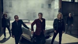 Watch Bon Jovi Drive video