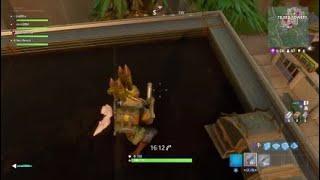 Pretty Beast Game + Funny Ending - Fortnite Game Highlights #2