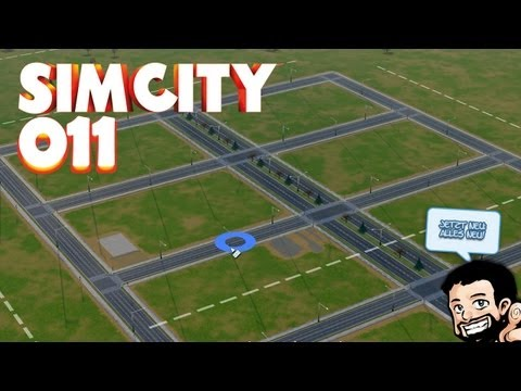 SIM CITY [HD+] #011 - Knorkingen an der Schnafte