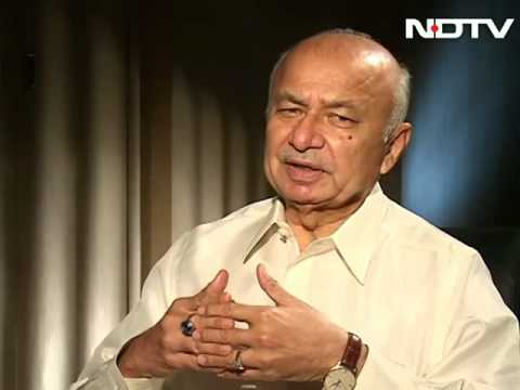 India won't have much coal by 13th Plan: Sushil Kumar Shinde