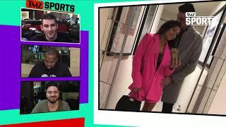 Arianny Celeste Hot Valentine Date | TMZ Sports