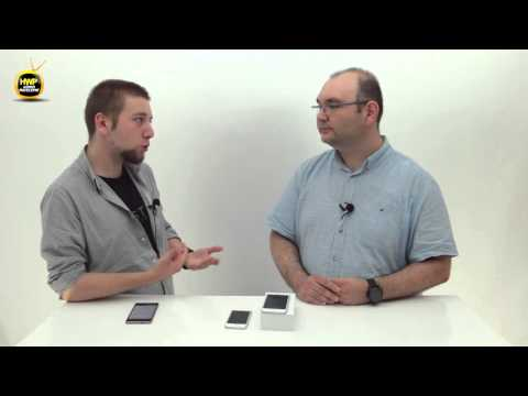 iPhone 6 Ön İnceleme / Hardware Plus